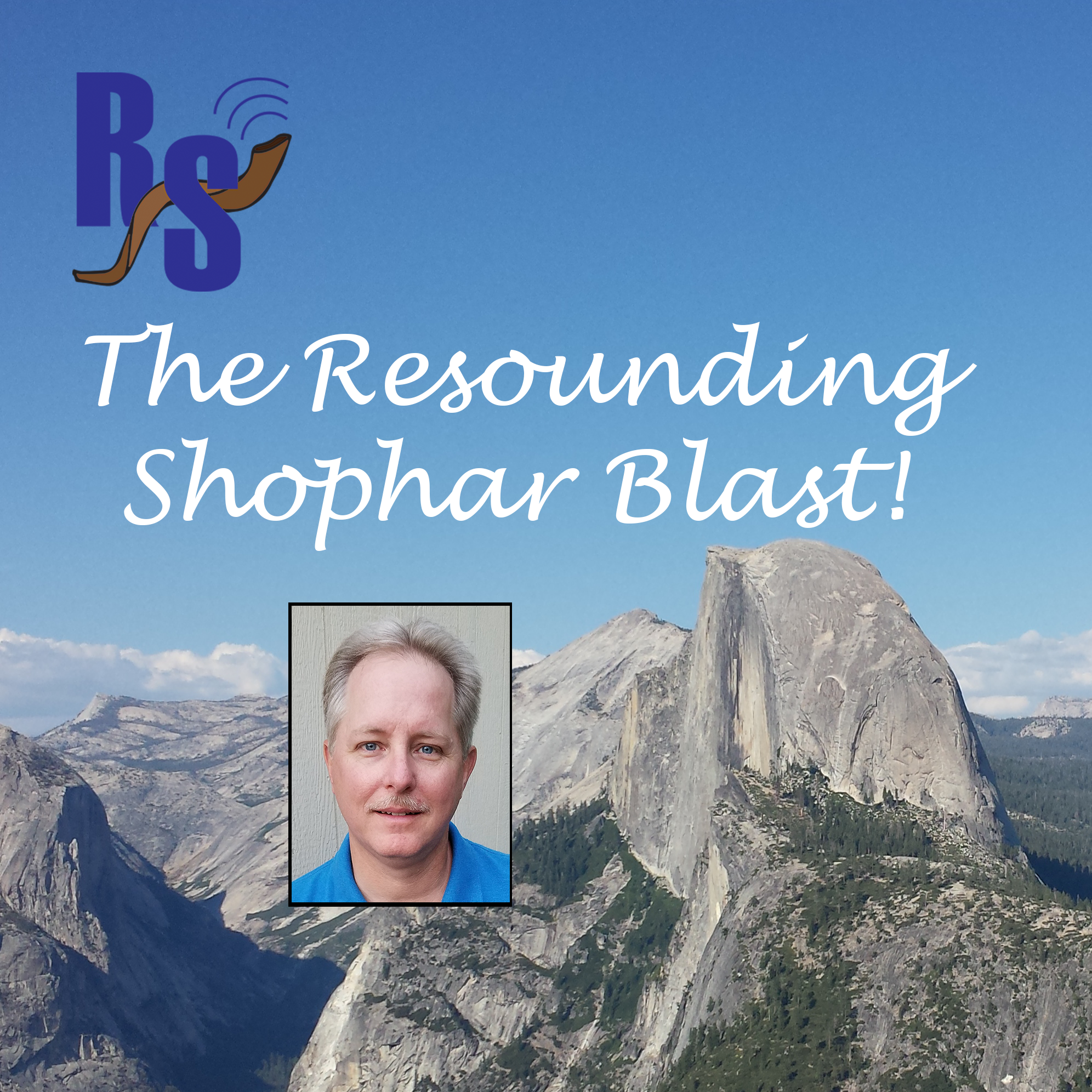 Resounding Shophar Blast Podcast